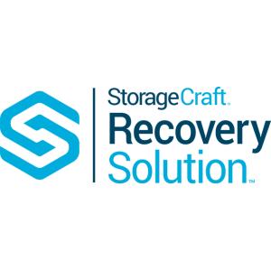 StorageCraft SPX Serveur Windows Virtuel