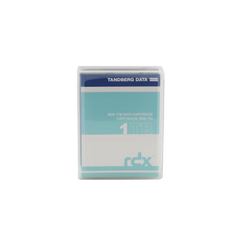 Cartouche disque dur Tandberg QuikStor 8586-RDX - 1 To